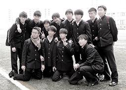 130回生卒業式2